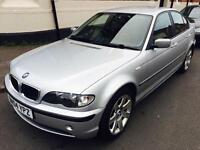 BMW 318i 2.0 SE [2004] >24hr REDUCED PRICE OFFER< LOOKS GOOD & DRIVES GREAT
