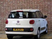 Fiat 500l Mpw Multijet Pop Star 1.2L 5dr