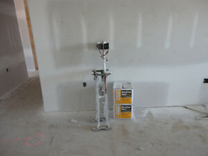 Professional Drywall Taper