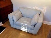 NEXT Sofa Snuggle Seat