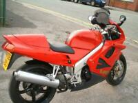 Honda VFR750F Only 27k Miles Excellent Original Condition