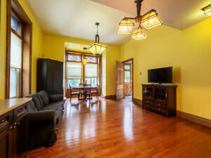 !!!CONDO FOR SALE NEXT TO MCGILL UNIVERSITY!!DOWNTOWN 2 BEDROOM