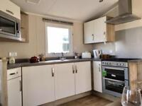 Sited Luxury Static Caravan North Wales Coast