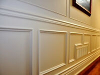 Trim Installation | Affordable Luxury | Custom Trim Work