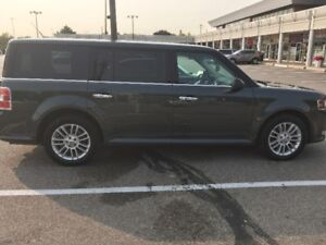 Great Deal Ford Flex SEL