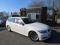 2011 BMW 3 Series 3.0 330D AC TOURING 5d AUTO 242 BHP LCI FACE-LIFT MOTOR