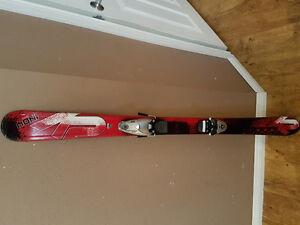 *Indy Skiis*