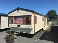 BRAND NEW Static Caravan Sited On Marine Holiday Park - Rhyl North Wales