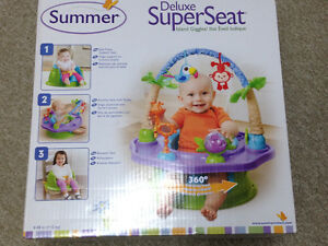 Multipurpose seat for your baby, infant - New in the Box