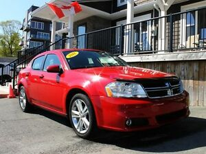 2011 Dodge Avenger SXT / 2.4L I4 / Auto / FWD **Affordable**