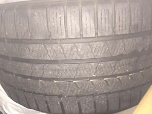 Continental contiwinter contact (m3 2001)
