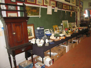 Upcoming AUCTION - Oct 13th @ Bezanson Auctioneering Center
