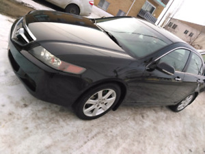 2005 Acura TSX fully loaded for sale