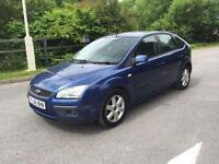FORD FOCUS 2007/56 1.6 MY SPORT PETROL - MANUAL - FULL SERVICE HISTORY
