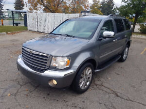 2009 CHRYSLER ASPEN LIMITED! 125,000KMS! CLEAN!