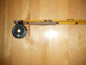 Fishing gear, equipment, etc, rods, reels, boxes, flies, and mor St. John's Newfoundland image 3
