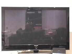 "50"" Samsung TV"