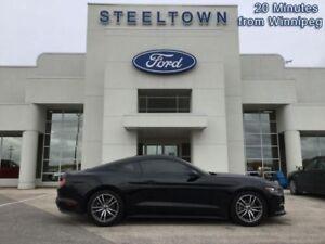 2015 Ford Mustang PREMIUM 2DOOR COUPE