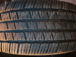 4 PNEUS ETE HANKOOK 195 60 15   4 SUMMER TIRES