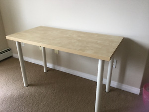 Ikea Desk + chair