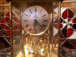 Birks - made in Germany - mantle clock