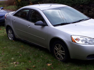 Pontiac G6 2006 WANT GONE ASAP