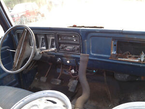 1979 Ford pickup cab and clip Kawartha Lakes Peterborough Area image 7