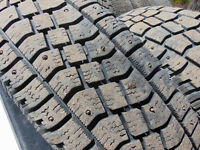6 studded tires for sale