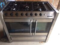 Belling Cooker & Oven DB2