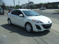 2011 Mazda Mazda3 Sedan City of Toronto Toronto (GTA) Preview