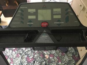 Keys tread mill.     Works great (if you use it!!!)