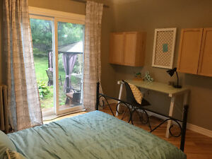 Queens student bedroom: all-inclusive with laundry & dishwasher! Kingston Kingston Area image 6