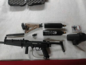 Paintball tippmann a5