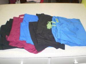 pantalon uniforme hopital