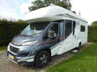 Auto Trail Dakota end washroom 4 berth coachbuilt motorhome for sale Ref16093