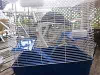 Cage pour rats a vendre