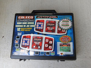 Coleco Video Game System