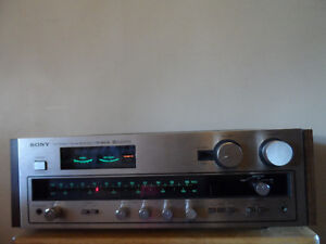 Vintage Sony STR-4800SD Receiver