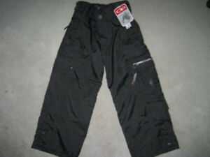 BRAND NEW OP SPROT SNOWPANTS SIZE 5
