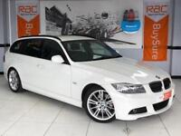 2012 BMW 3 Series 3.0 330d M Sport Touring 5dr