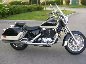 1998 1100 honda shadow