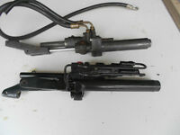 POWER STEERING ACTUATOR