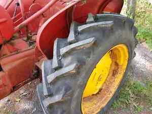 MASSEY Harris  30 HP GAS TRACTOR only $ 2400 Kingston Kingston Area image 3
