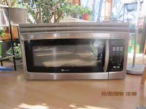 MayTag Over Range Microwave Oven - Parts/Repair