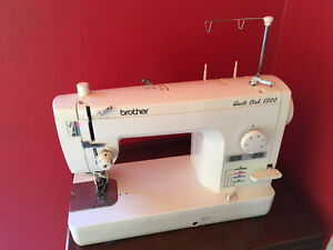 Heavy Duty Sewing Machine for quilting, leather, upholstery
