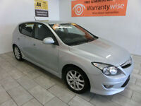 2010 Hyundai i30 1.4 Edition ***BUY FOR ONLY £16 PER WEEK***