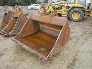 Destec Clean Up Bucket 325/330