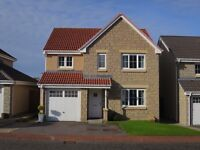 Spacious 4 Bedroom Detached Home in Westhill For Sale
