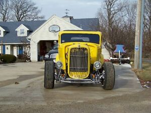 ***WANTED*** 1932 FORD COUPE
