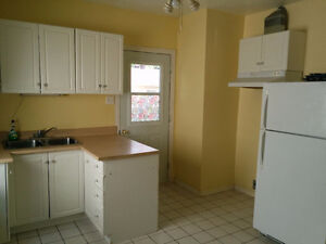 Dorval - Lower Duplex with Basement, Available Now - June Free!